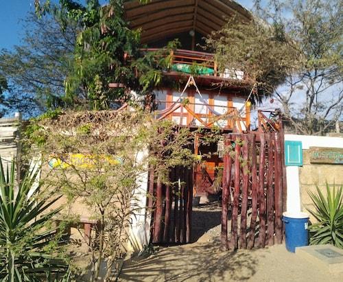 Hospedaje Wiracocha, Talara