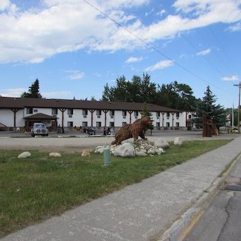Hotel - Beartooth Hideaway Inn and Cabins