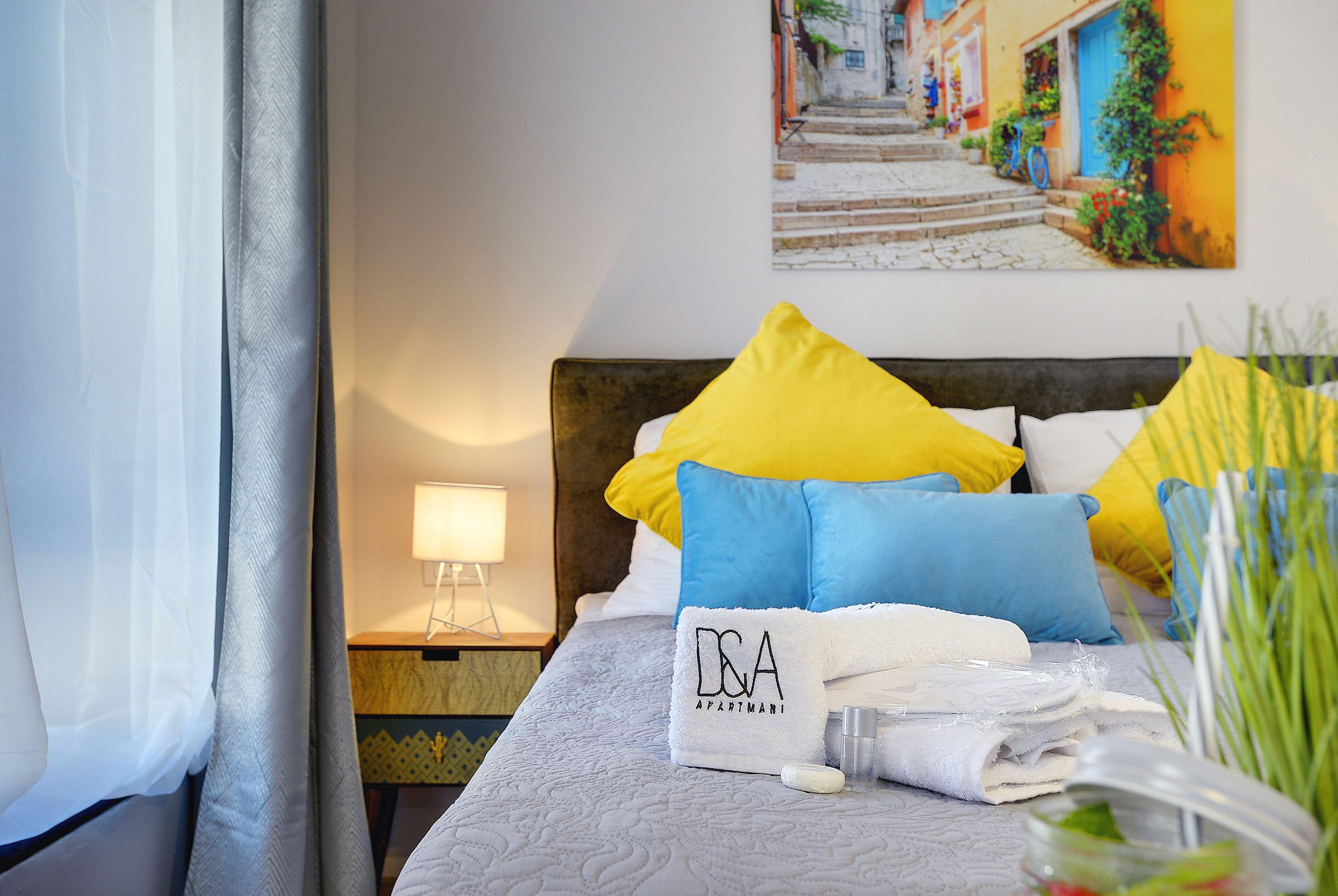 Danda Amphitheatre Apartments