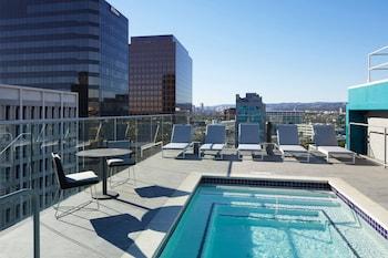 比佛利山萬豪 AC 飯店 AC Hotel by Marriott Beverly Hills