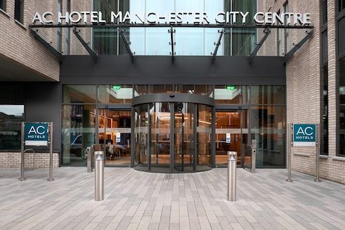 . AC Hotel by Marriott Manchester City Centre