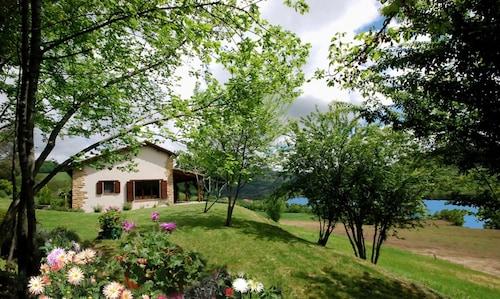 Villa Sul Lago, Fermo