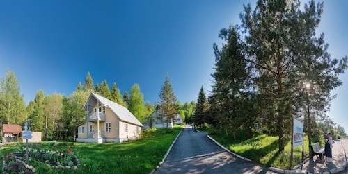 Villa Fortecia, Krasnosel'skiy rayon