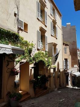 Hotel - Hôtel Colomba