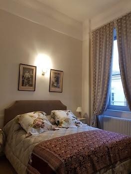 Family Oda, 2 Yatak Odası, Şehir Manzaralı (verbena)