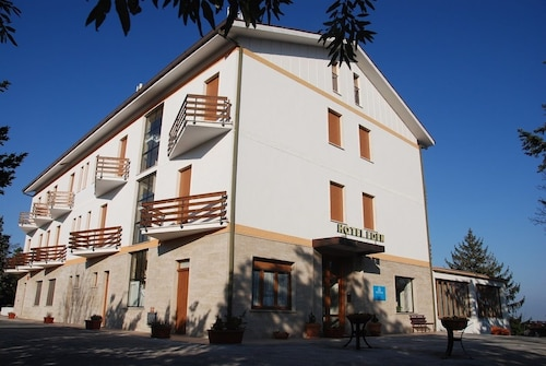 . Hotel Eden Spa