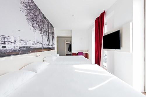 B&B Hotel Antwerpen Zuid, Antwerpen