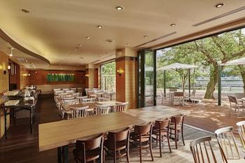 THE ROYAL PARK HOTEL HIROSHIMA RIVERSIDE Restaurant
