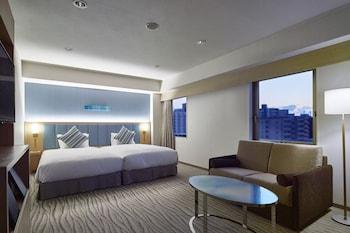 THE ROYAL PARK HOTEL HIROSHIMA RIVERSIDE Room