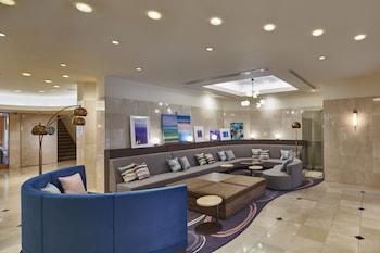 THE ROYAL PARK HOTEL HIROSHIMA RIVERSIDE Lobby
