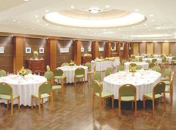 THE ROYAL PARK HOTEL HIROSHIMA RIVERSIDE Banquet Hall