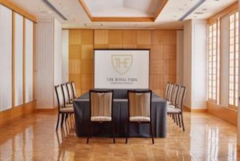 THE ROYAL PARK HOTEL HIROSHIMA RIVERSIDE Meeting Facility