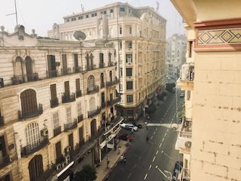 Hotel - Pharaohs Palace Hotel