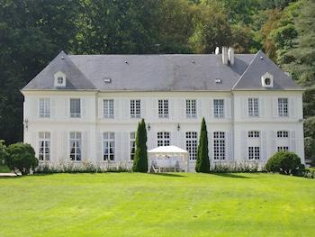 Hotel - Château du Saulsoy