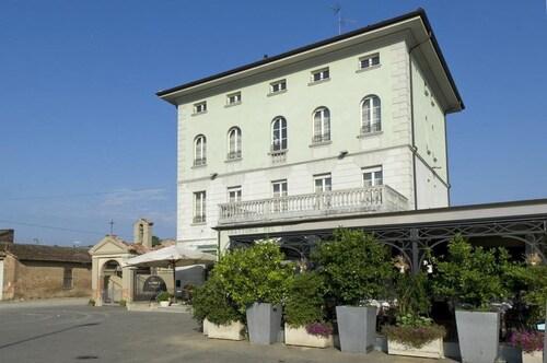 Locanda Sidoli, Piacenza