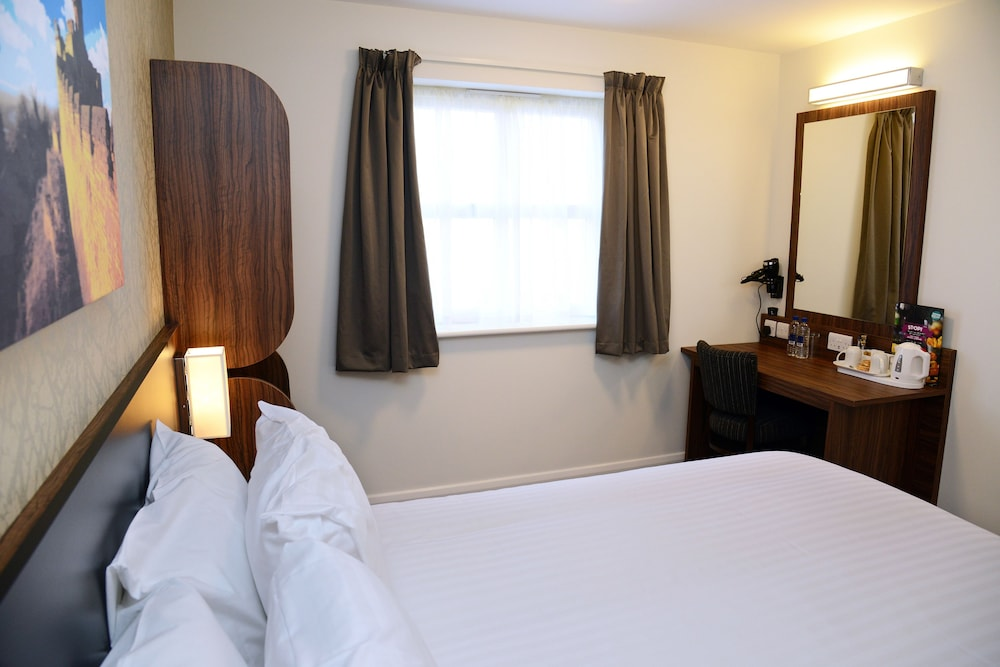 The Woodcocks Lodge by Marston's Inns, Lincolnshire