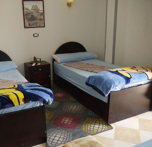 kelany hotel, Siwa
