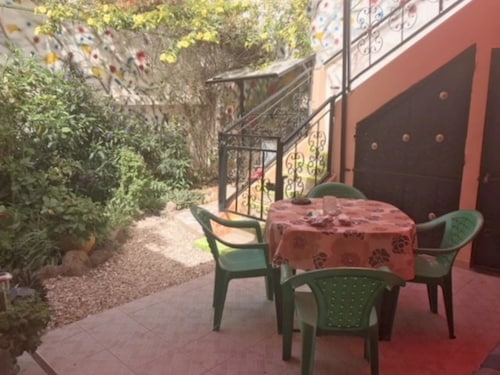 House With 4 Bedrooms in Dakar, With Enclosed Garden and Wifi - 10 km, Dakar