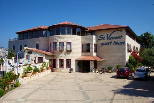 St. Vincent Guest House - Bethlehem, Bethlehem