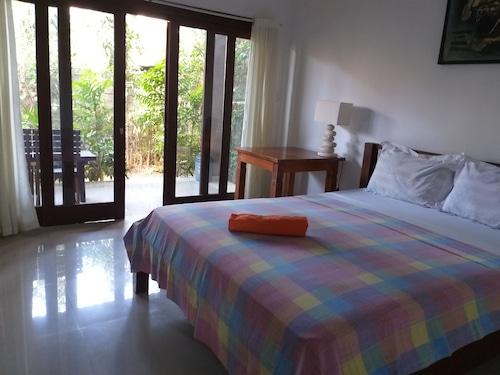 Bali Sari Homestay, Karangasem