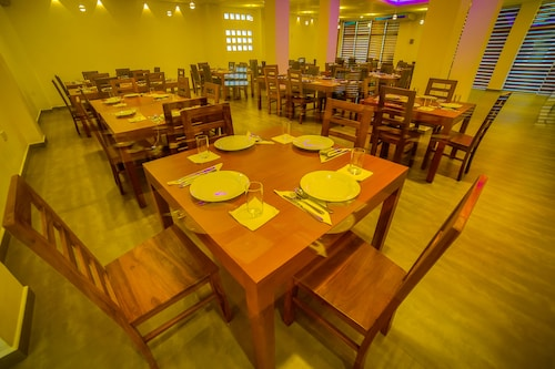 ASR Hotel, Jaffna