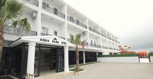Karasu Aqua Park Otel, Karasu