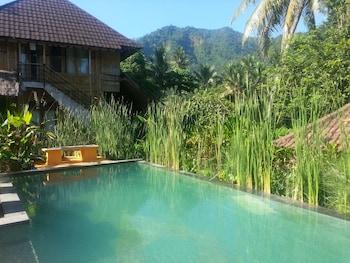 Hotel - Villa Manuk