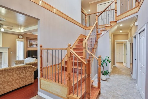 Burnaby Luxury Home, Greater Vancouver