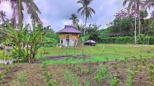 Emperor's Organic Farm, Silang
