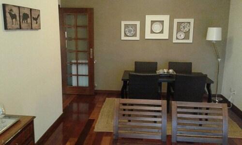 My Home in OPorto, Maia