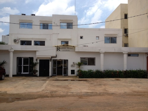 jotando, Dakar