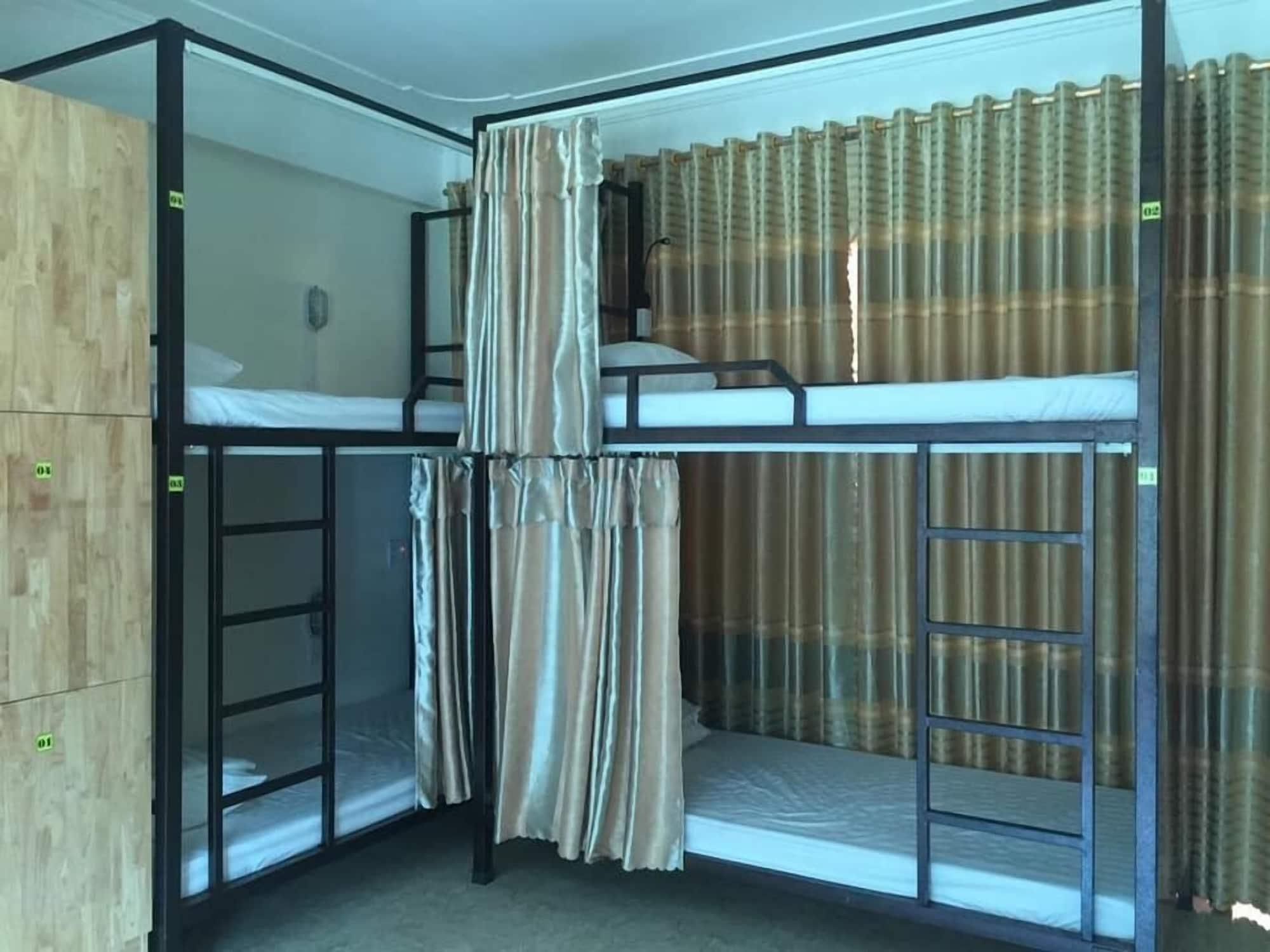 Hang Thuong Hostel, Hà Giang