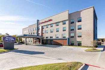 東達拉斯歡朋套房飯店 Hampton Inn & Suites Dallas East