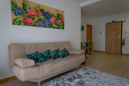 Island Residence Apartments, Funchal