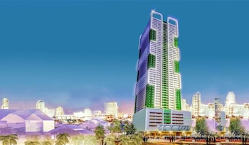 GREEN RESIDENCES Featured Image