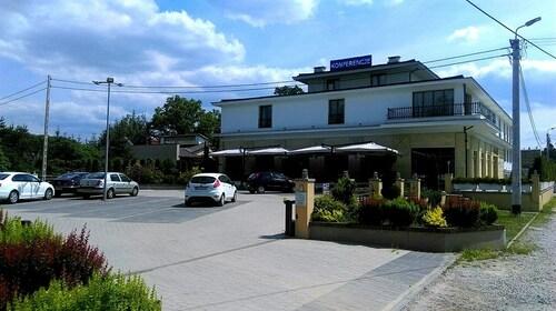 . Hotel Mela Verde