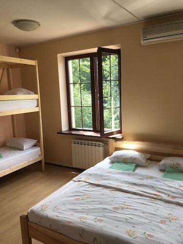Haberberg Hostel, Gur'evskiy rayon