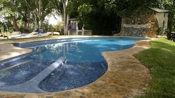 Hotel - Cueva El Guindas