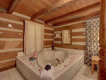Timeless Treasures 1 Bedroom 1 Bathroom Chalet