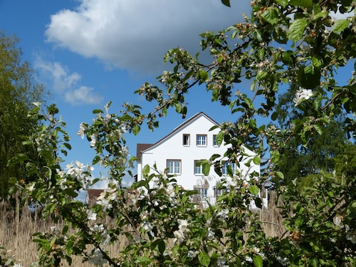 Das Haus am Teich, Rostock