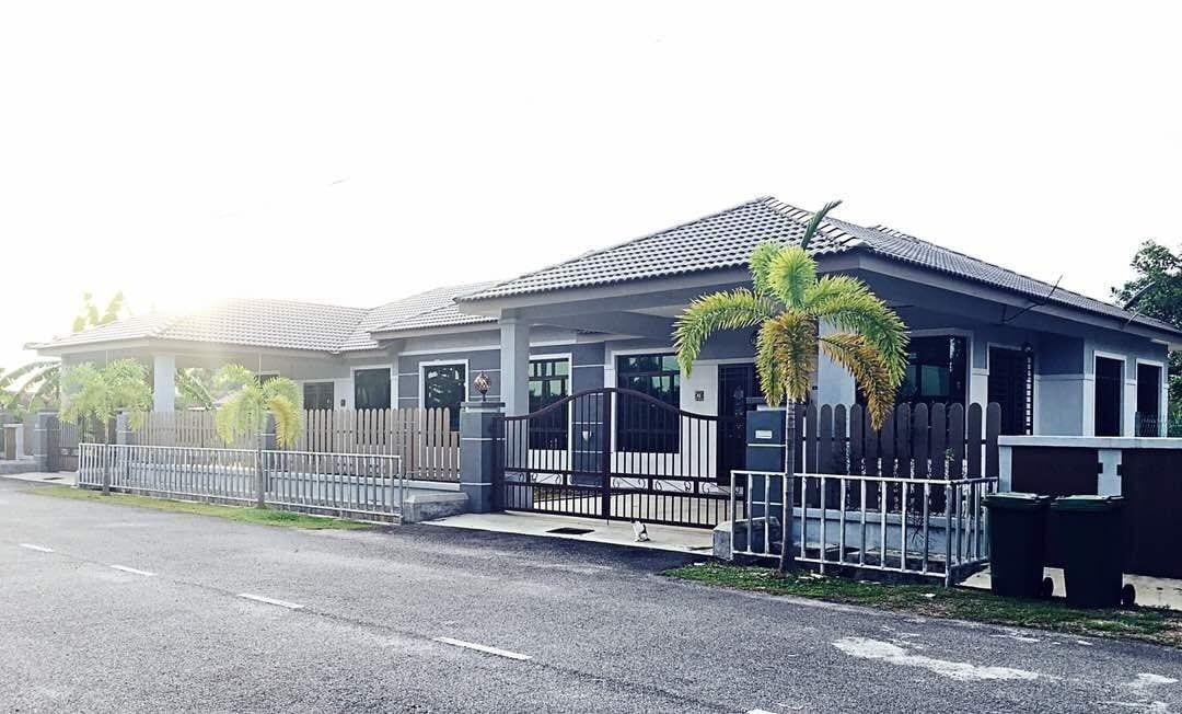 Mahligai Melaka Guesthouse, Kota Melaka