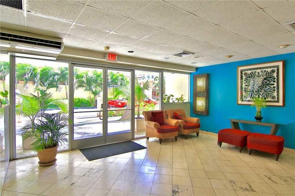 Ewa Hotel Waikiki #503 - 1 Br Condo