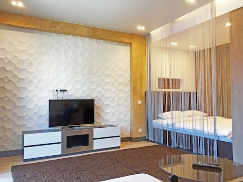 . Apartments in Baikal Hill Residence