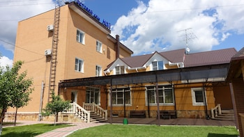 Hotel - Noy Hotel Domodedovo