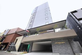 Hotel - HOTEL SHOWMEIKAN