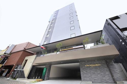. Hotel Shomeikan