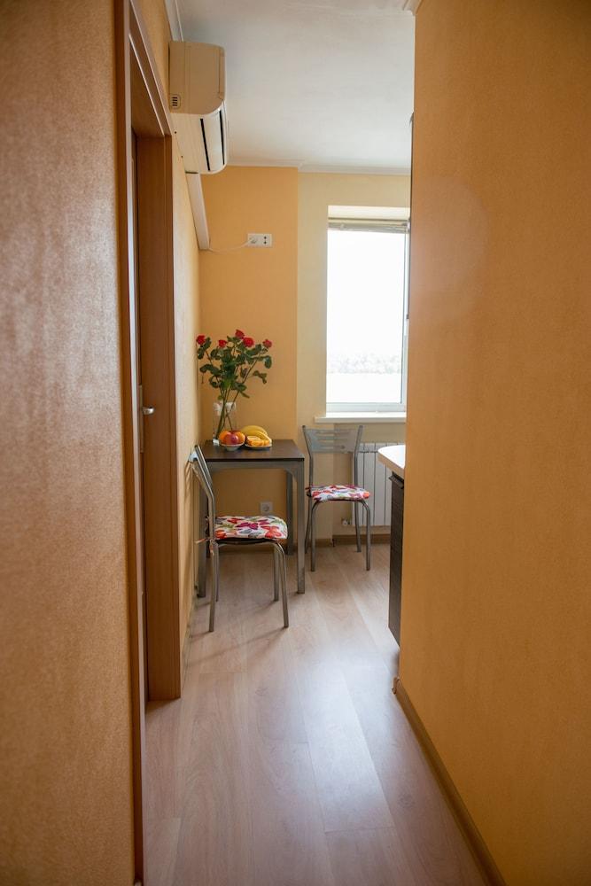 Апартаменты CityApartments Киев-Подол