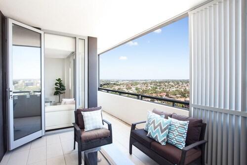Parraview (I714), Parramatta  - Inner