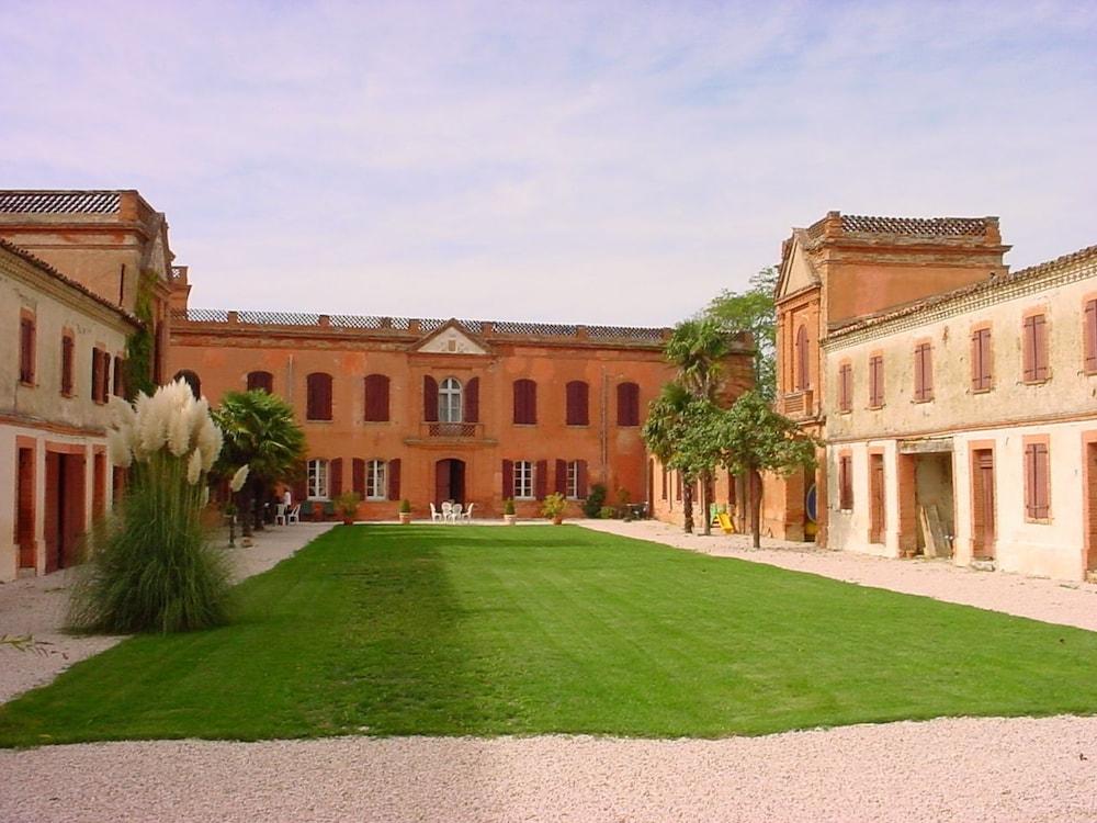 Chateau de Razengues