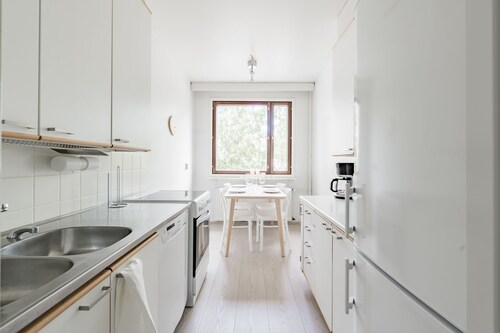 Local Nordic Apartments - Polar Bear, Central Finland